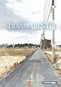 Transparente Edition simple Tome 4