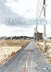 Transparente 04 par Jun Ogino