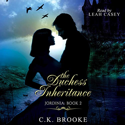 Couverture de The Duchess Inheritance