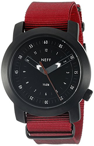 Neff - Mens Tactical Watch