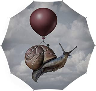 7d81a27b9a46 Amazon.com: Snails in the Rain: Clothing, Shoes & Jewelry