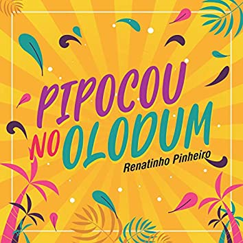 Pipocou no Olodum
