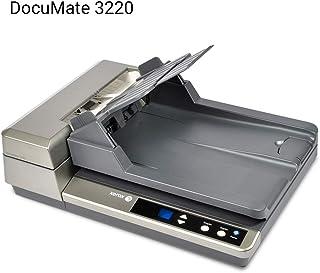 Xerox DocuMate 3220 Duplex Document Scanner with Flatbed