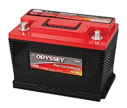 Image of Odyssey Battery 0752-2020...: Bestviewsreviews