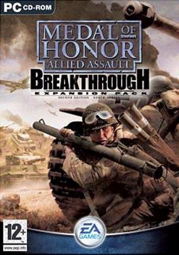 Medal of Honor - Allied Assault Breakthrough