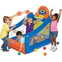 Little Tikes Hoop It Up, Play Center Ball Pit