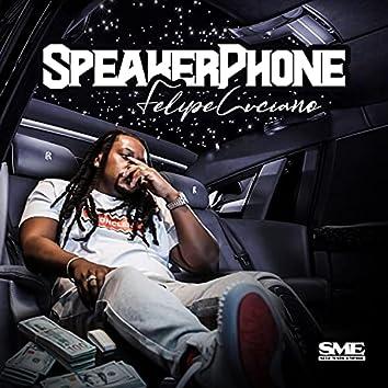 Speakerphone (Radio Edit) (Radio Edit)