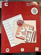 ISX15 CM2350 X101 Volume 3 with DVD 2016 Cummins Service Manual