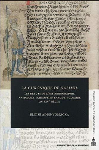 La Chronique de Dalimil