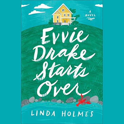 Evvie Drake Starts Over     A Novel              Written by:                                                                                                                                 Linda Holmes                               Narrated by:                                                                                                                                 Julia Whelan,                                                                                        Linda Holmes                      Length: 8 hrs     Not rated yet     Overall 0.0