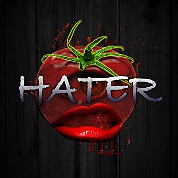 Hater feat. Jyou
