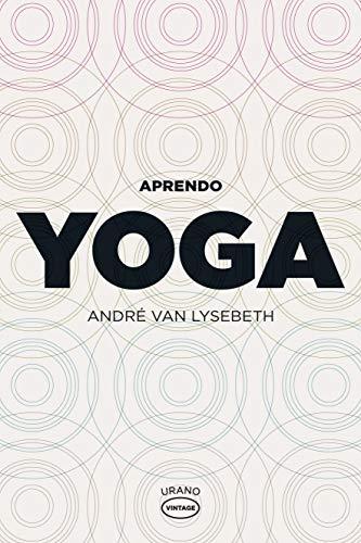 Aprendo yoga (Vintage)