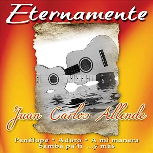 Juan Carlos Allende