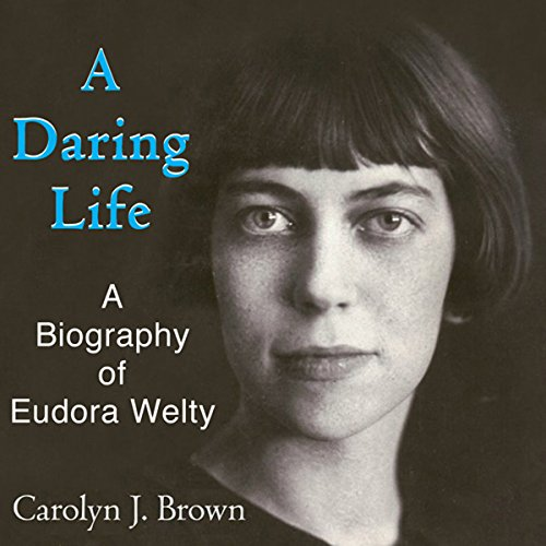 A Daring Life audiobook cover art