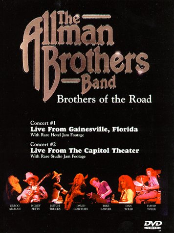 Price comparison product image The Allman Brothers Band: Brothers of the Road