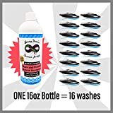 Detail Juice Garry Dean's Marine Series Wash and Protect Hybrid Shampoo Boats Detailing Supplies