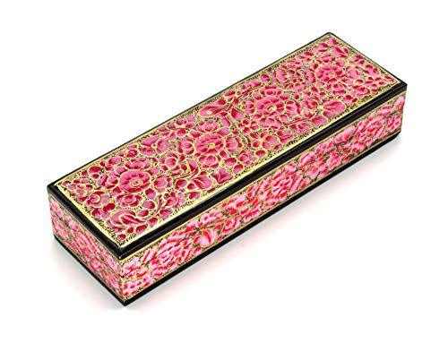 Artezen Tenues - Joyero de Regalo, Caja multiutilidad Decorativa