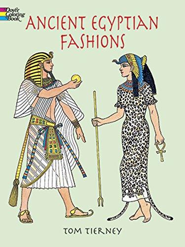Ancient Egyptian Fashions (History of Fashion)