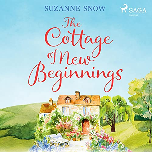 The Cottage of New Beginnings cover art