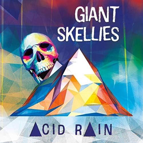 Giant Skellies