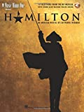 Hamilton - 10 Selections from the Hit Musical: Music Minus One Vocals