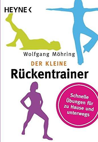 Buch über Rückenschmerzen