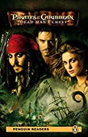 Penguin Readers: Level 3 PIRATES OF CARIBBEAN DEAD MAN'S CHEST(MP3 PACK) (Pearson English Graded Readers)