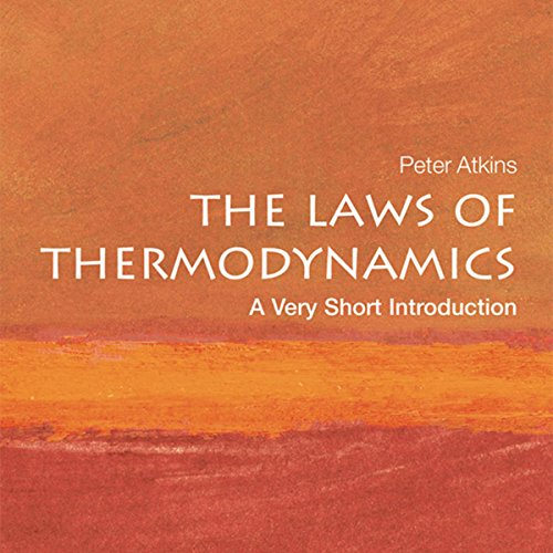 The Laws of Thermodynamics cover art
