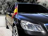 DIPLOMAT-FLAGS Banderas para coche