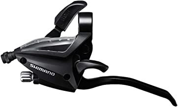 SHIMANO ST-EF500-L4A Mountain Bicycle Shift/Brake Lever