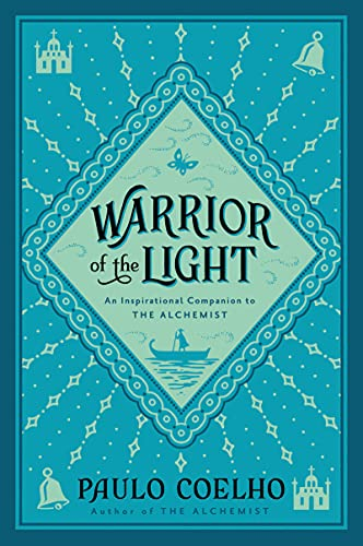 Warrior of the Light (Cover image may vary)