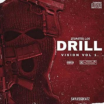 DRILL VISION VOL .1