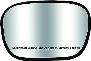 snowmobile hand mirror