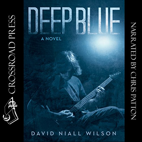 Deep Blue                   By:                                                                                                                                 David Niall Wilson                               Narrated by:                                                                                                                                 Chris Patton                      Length: 11 hrs and 28 mins     18 ratings     Overall 3.4