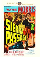 Sierra Passage [DVD]