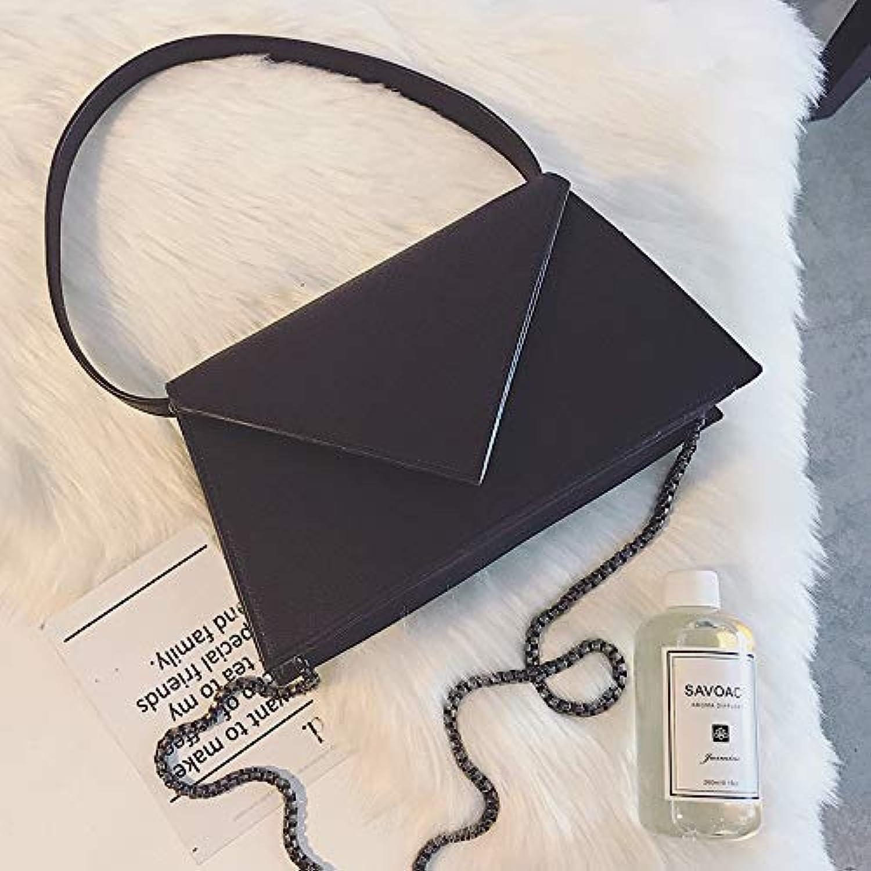 WANGZHAO Women's Bags, Shoulder Bag, Skew, Package, Fashion, Minimalism, Retro, Single Bag, Shoulder Bag, Satchel, Envelopes, Envelopes, Etc.
