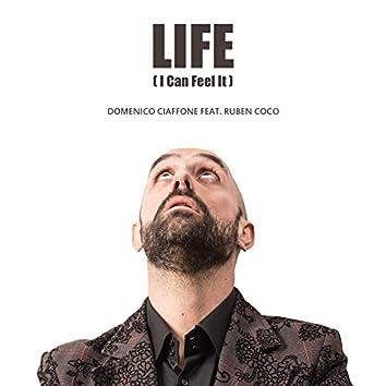 Life (I Can Feel It)
