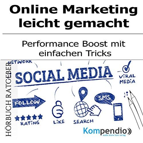Online-Marketing leicht gemacht Titelbild