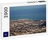 Lais Puzzle Benalmádena Costa del Sol 1000 Piezas