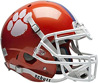 authentic clemson football helmet