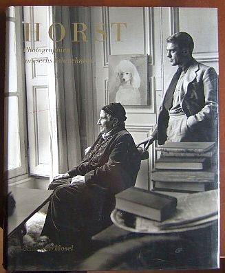 Horst. Photographien aus sechs Jahrzehnten