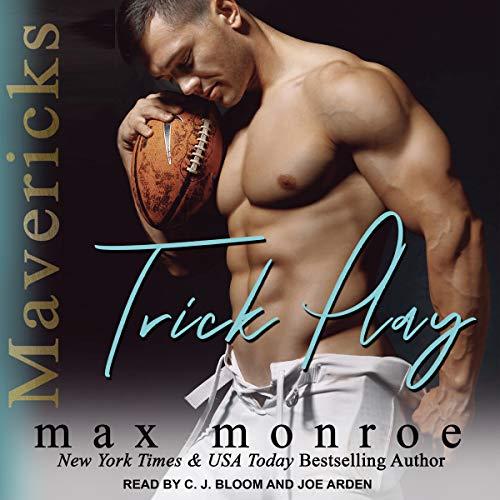 Trick Play: Mavericks Tackle Love Series, Book 3