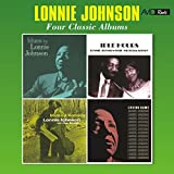 Four Classic Albums (Blues by Lonnie Johnson / Idle Hours / Blues and Ballads...