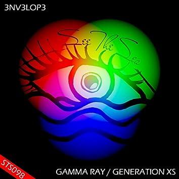 Gamma Ray / Generation XS