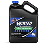 Opti-Lube Winter Formula Anti-Gel Diesel Fuel Additive: 1 Gallon Without Accessories Treats up to 512 Gallons
