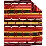 Pendleton PS02 Preservation Series Nav Serape 1800-1850 Blanket