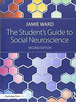 The Students Guide to Social Neuroscience by Jamie Ward(2017-01-28)
