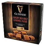 Guinness Luxury Sea Salt Caramel Fudge-Box, 170 g -