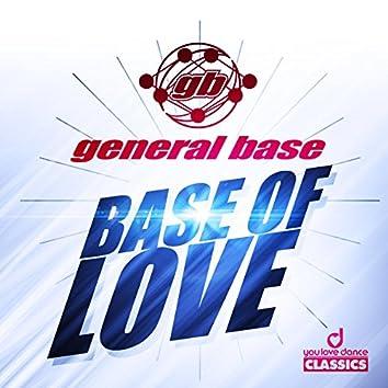 Base of Love