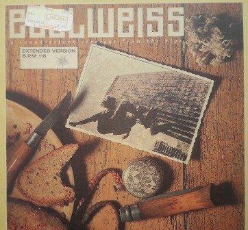 Bring me Edelweiss / Yodel / Schnaps Bonus / 247 543-0 D